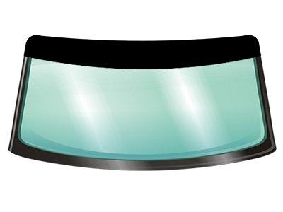 Тонировка полосы на лобовом стекле | Avtotonirovka.od.ua